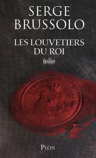 [Brussolo, Serge] Les louvetiers du roi Brusso10