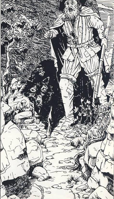 Le loup du Kronthal Image017