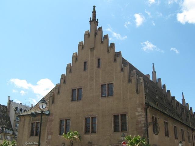 9 juin 2009 :journée aux musées avec l'école élémentaire de Wangen! Img_1537