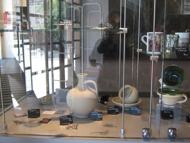 9 juin 2009 :journée aux musées avec l'école élémentaire de Wangen! Img_1538