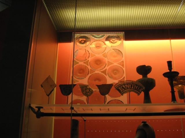 9 juin 2009 :journée aux musées avec l'école élémentaire de Wangen! Img_1615