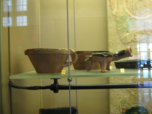 9 juin 2009 :journée aux musées avec l'école élémentaire de Wangen! Img_1617