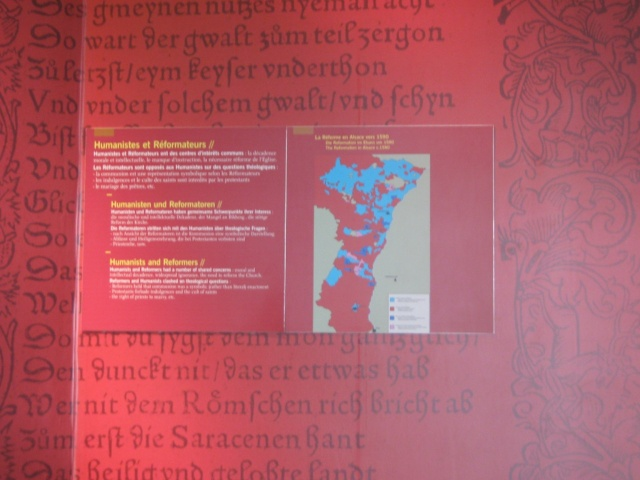9 juin 2009 :journée aux musées avec l'école élémentaire de Wangen! Img_1618
