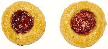 Petits gâteaux de Noël alsaciens Kleine10