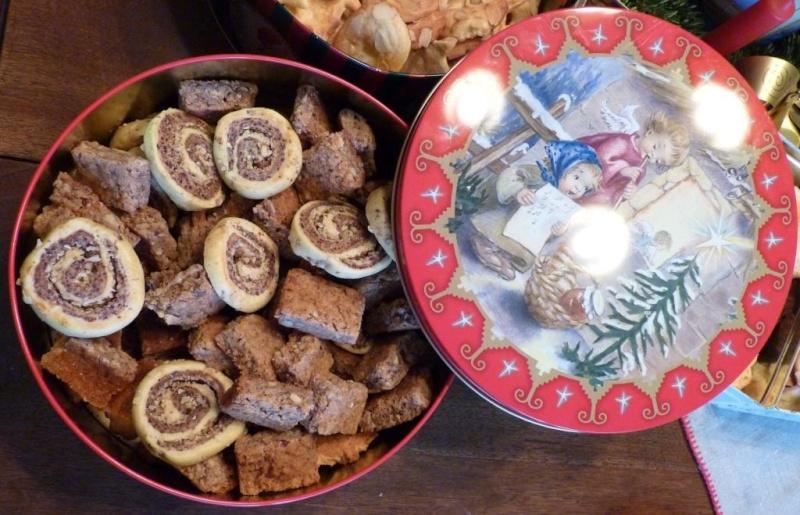 Petits gâteaux de Noël alsaciens - Page 2 P1020010