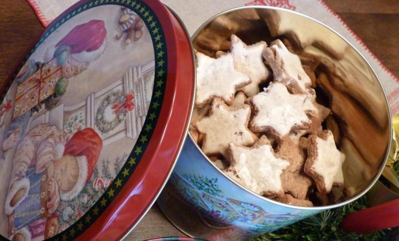 Petits gâteaux de Noël alsaciens - Page 2 P1020012