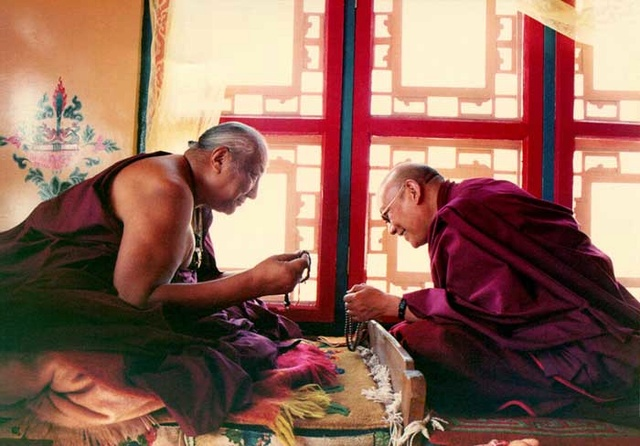 Sience de l'esprit: Esprit Et Pensées par Dilgo Kyentsé Rinpoché Img_kt10