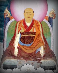 L'éclat du soleil: Dza Patrul Rinpoché (1808–1887)  Patrul10