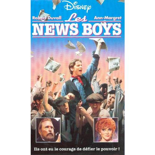 [Disney] Les News Boys (1992) 11049110