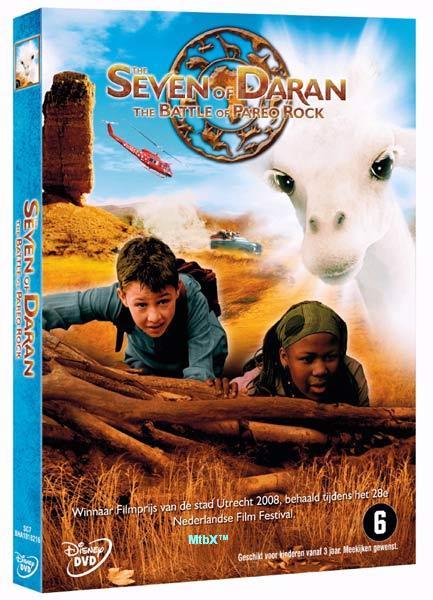 [WDSMP Pays-Bas] La Légende de Daran (2008) 3b29f810