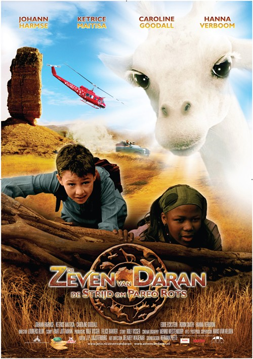 [WDSMP Pays-Bas] La Légende de Daran (2008) Daran10