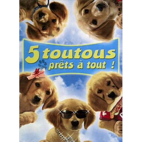 "[Disney] La Saga ""Air Bud"" (2 films + 12 suites vidéos de 1997 à 2012) - Page 2 Eeeeee10"