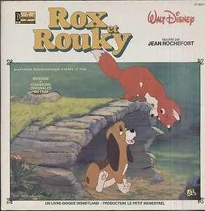 Les Aventures de Winnie l'Ourson [Disney Channel - 1983-1986] S-l30011
