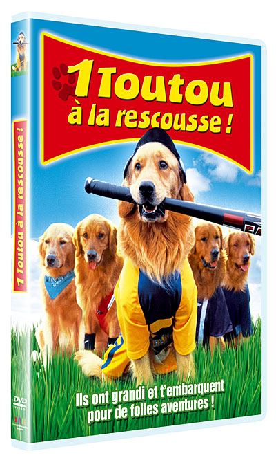 "[Disney] La Saga ""Air Bud"" (2 films + 12 suites vidéos de 1997 à 2012) - Page 2 Un20to10"