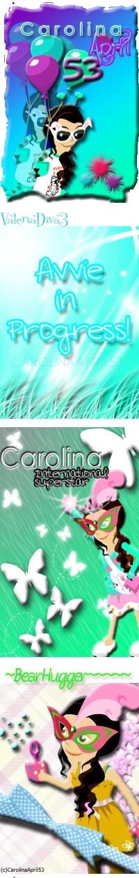 Carolina's Creations Avatar10