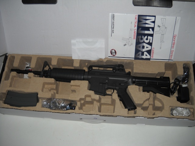 m4 classic army Dscn2412