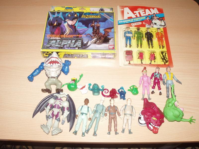 Trouvailles en Brocante, Bourse Aux jouets, Vide Greniers ... - Page 35 P1011211