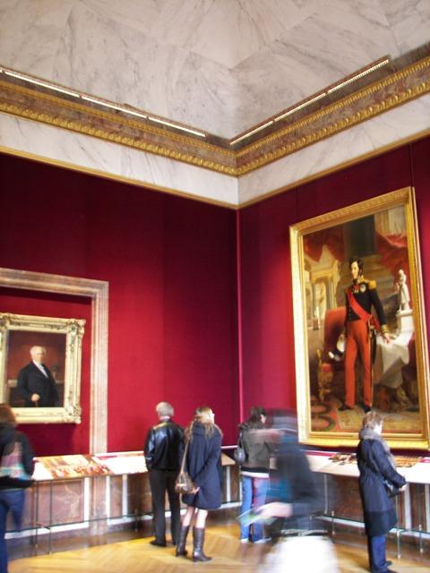 Théâtre du pouvoir. Exposition de la Petite Galerie. Louvre 10021010