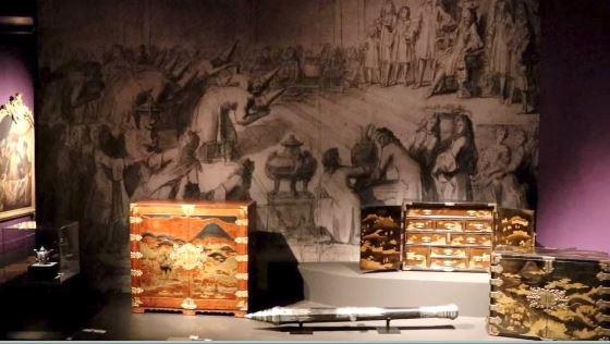 """Exposition """"Visiteurs de Versailles"""" 2017-2018 - Page 5 5610"""
