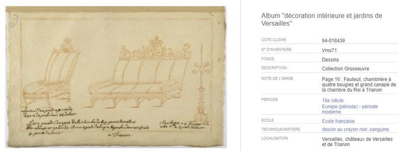 """Exposition """"Visiteurs de Versailles"""" 2017-2018 - Page 3 Album10"""
