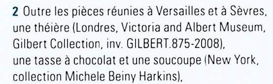 """Exposition """"Visiteurs de Versailles"""" 2017-2018 - Page 3 Autres10"""
