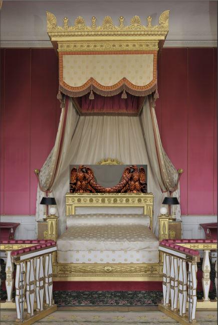 MBAM expo : Napoléon, art et vie de cour au palais impérial Captur49