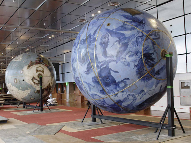 Globes: Visions of the World - Louvre Abu Dhabi Image_15