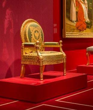 -  MBAM expo : Napoléon, art et vie de cour au palais impérial - Page 2 Rambou10