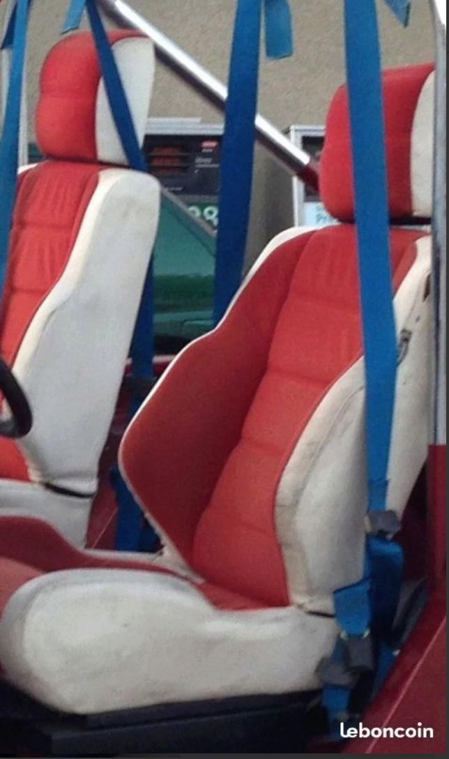 [lbc] sièges Poncin 4x4 Captur11