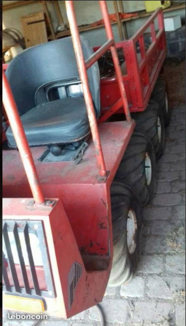 """[LBC] VP 2800 agricole """"tracteur a 8 roux"""" Captur16"""
