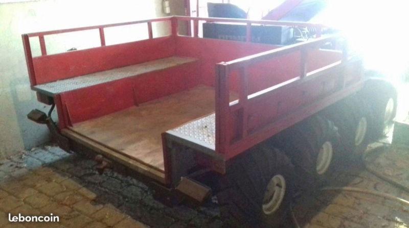 """[LBC] VP 2800 agricole """"tracteur a 8 roux"""" Captur17"""
