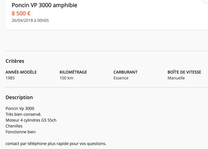 [lbc] Poncin VP 3000 amphibie + chenilles Captur28