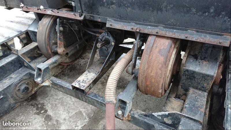 [LBC] Poncin 8×8 VP 2800 Diesel chenilles Captur29