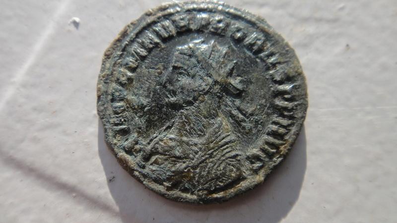 Aurelianus Probus RIC.817 ... Dsc04722