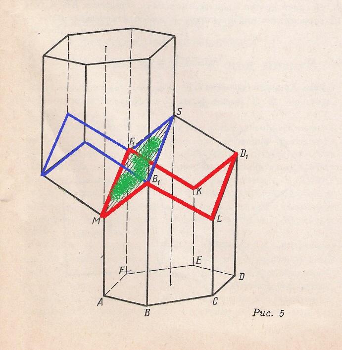 Анкх, как модель перехода из плоскости в объём. - Страница 3 Iai10
