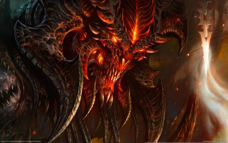 L' Antéchrist serait déjà sur terre . Il agirait dans l' ombre des gouvernements Demon-10
