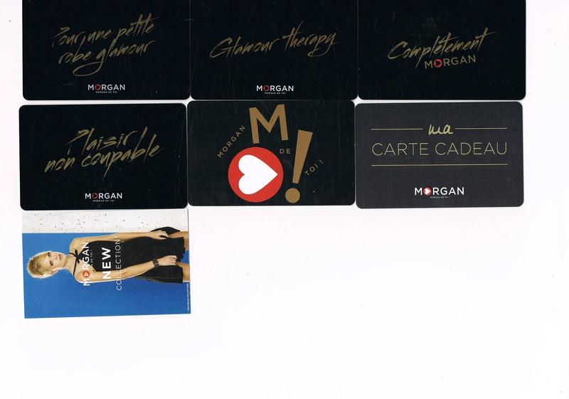 MORGAN Morgan11