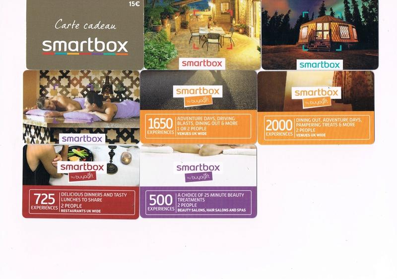 Smartbox Smartb10