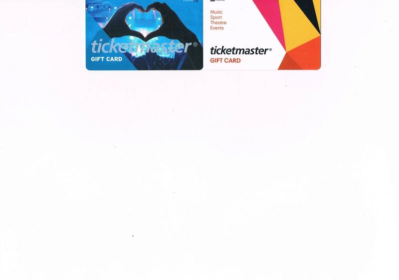 Ticketmaster Ticket10