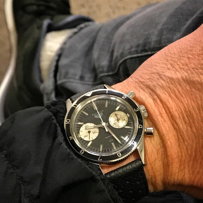 La montre du vendredi après la perte de johnny  A0fc1a10