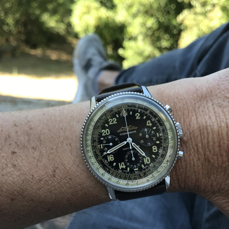 Garder les montres des amis Eb6d7410
