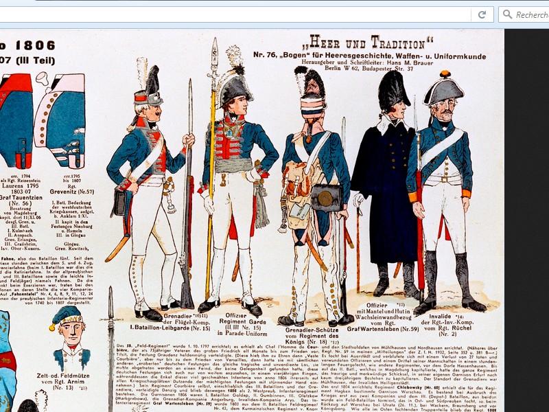 Prussiens 1806 Sans_t10