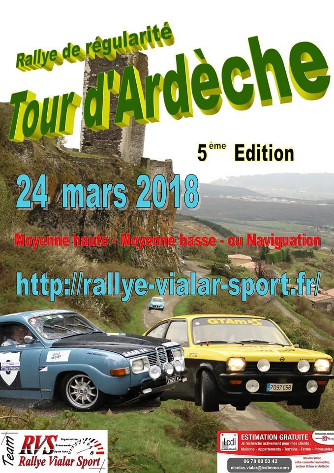 [07] 24/03/2018 5ème Tour de l'Ardèche 23376310