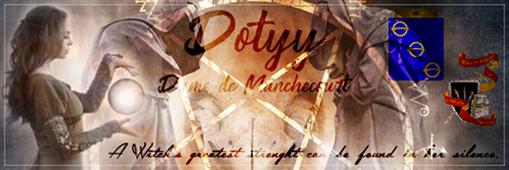 Absence de l'équipe Dotyy10