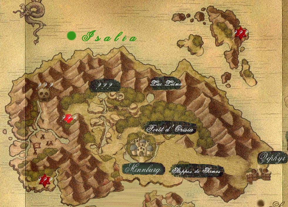 Carte d'Isalia Carte_10
