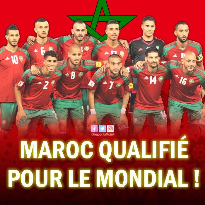 [Maroc/Histoire, Accueil...] Novembre : mois des cocoricos marocains Img_0610