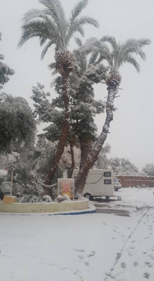 [Maroc/Méteo, saisons, heure] Maroc : jusqu'à -10°C et de fortes chutes de neige vendredi 26/01/2018 Img_0710