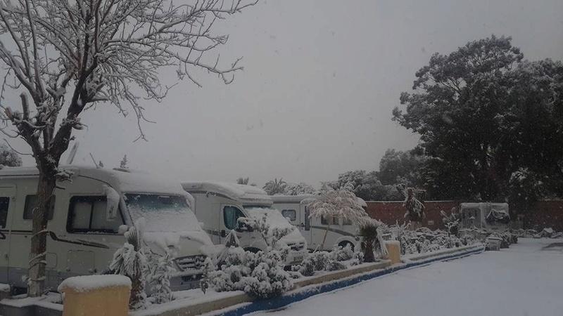 [Maroc/Méteo, saisons, heure] Maroc : jusqu'à -10°C et de fortes chutes de neige vendredi 26/01/2018 Img_0711