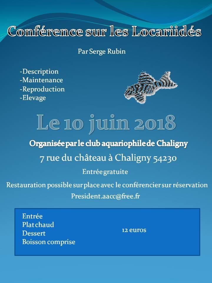 Conférences - Chaligny (54) - 10 juin 2018 Confyr11