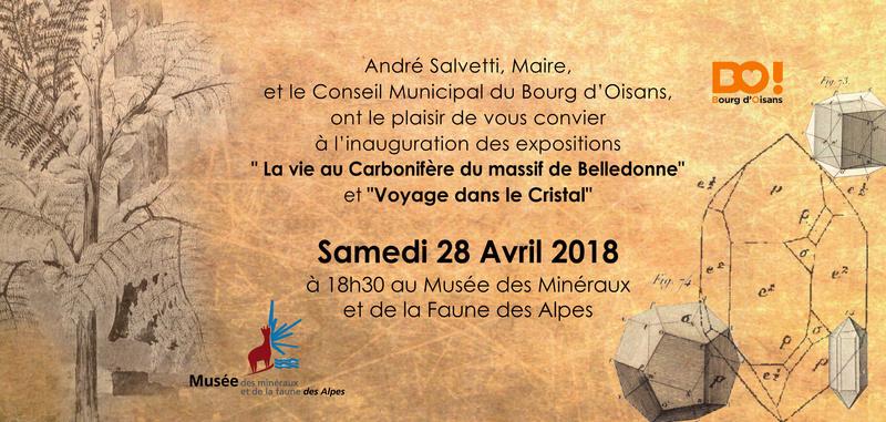 Exposition paléobotanique à Bourg d'Oisans Musye_11
